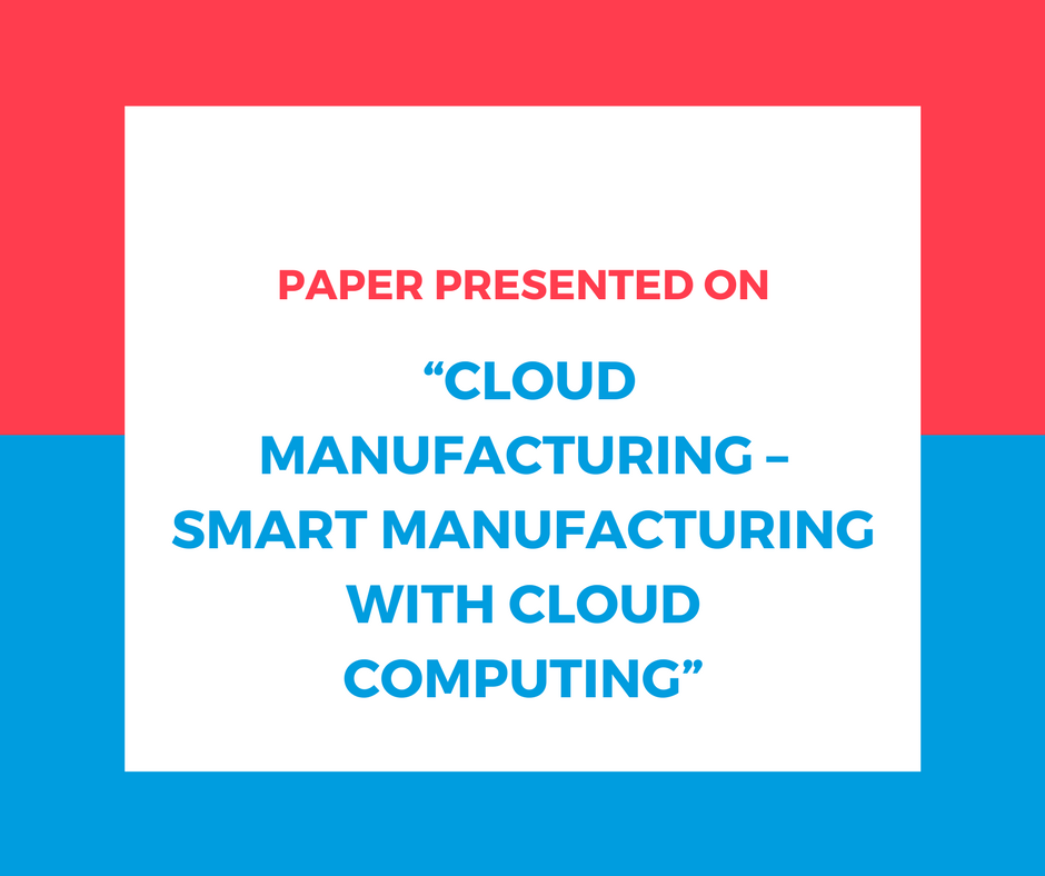 cloud computing reaction paper Search papers confirm that cloud computing provides economic benefits,  because  it follows from equation (2) that the quick reaction to the changes  provide a.