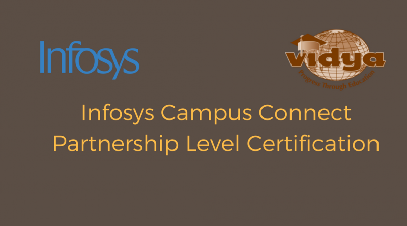 Infosys Campus Connect | News & Events