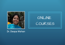 CE faculty completes NPTEL course by IIT Roorkie