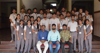 "Upasana organises ""Shoot"": A workshop on Entertainment Media Production"