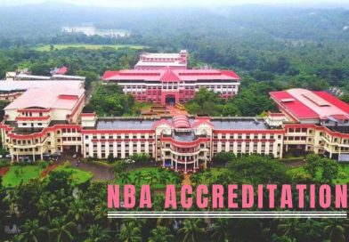 B Tech programmes in CE and EEE get re-accreditation from NBA
