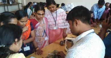 Skill Centre of Vidya begins operations