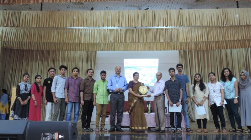 QFiesta2018, Vidya's quiz programme for school students, successfully conducted