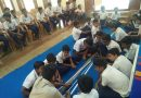 ECE faculty member conducts skill development programs in various schools