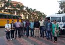 RapidValue Solutions conducts recruitment drive in Vidya