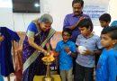 Dr Sudha Balagopalan, Dean-Academics, inaugurates World Autism Awareness Day celebrations