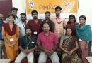 CE Dept completes the second edition of the Plumber course under PMKVY