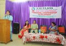 IEDC Nodal Officer Swapana E V M conducts symposium at SNGS College, Pattambi