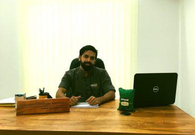 Vidya's alumnus turns a market disruptor!
