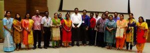 FDP on Cloud Computing at TCS, Kochi