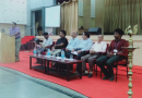 Civil Engineering Association activities inaugurated