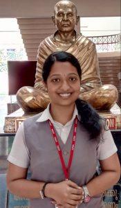 Ms. Atulya, placed with Neudesic Technologies