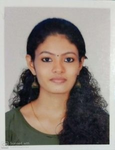 Aiswarya Devi placed with Mindtree
