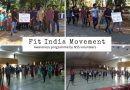 Fit India Movement: Awareness programme by NSS volunteers