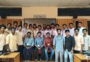 EEE Dept's workshop for Polytechnic College students in great demand!