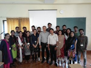 Final year students placed with GM, Accenta Education