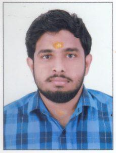 Vishnu Shankar - Innovature Labs