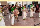 MCA girls' Panchavadyam: A defining moment in ADVIKA 2020