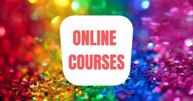 S2 B Tech (CSE A) students complete various online courses