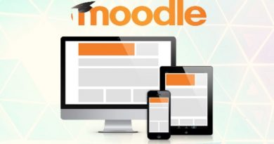 Vidya's Moodle expertise gets noticed!
