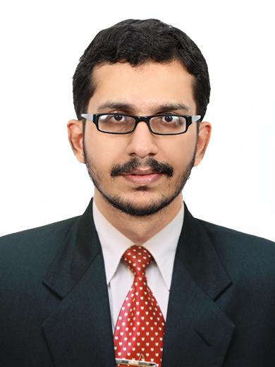 Dr. Suneesh E