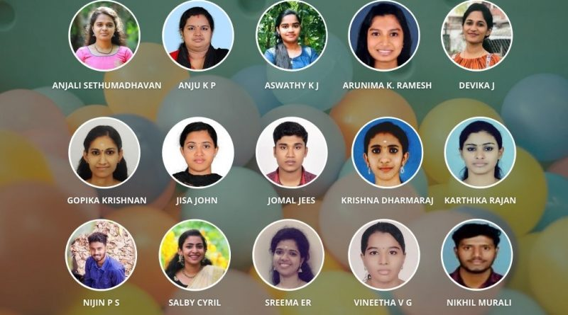 Chegg India recruits 15 students of 2021 pass out batch