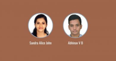 Coursera course completion by first year B Tech students