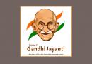 NSS units celebrate Gandhi Jayanthi