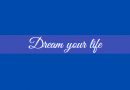 """Humanities Dept faculty member on """"Dream your life""""!"""