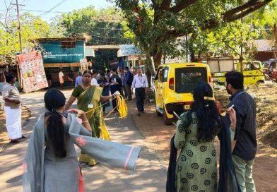 Great Govt recognition to Vidya's Civil Dept