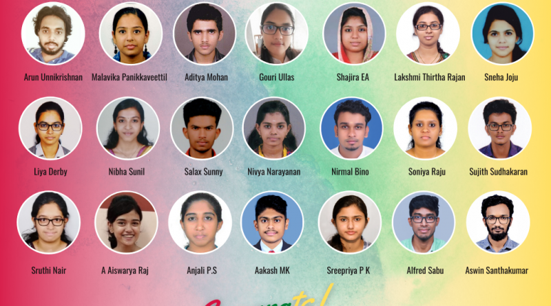 21 students placed with Sutherland