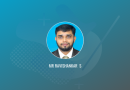 CSE faculty member empanelled as Master Trainer of ICT Academy of Kerala