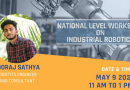 IEDC conducts national workshop on robotics