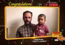 "ME faculty member wins prize in ""Udan Panam 3.0"" game of Mazhavil Manorama TV Channel"