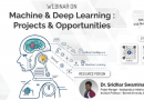 V-CAIR organises webinar on deep and machine learning projects and opportunities