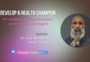 """Develop a Health Champion"""