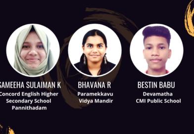 Vidya organises online model KEAM examination