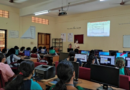 CE Dept conducts workshop on Concrete Mix Design and Quality Control