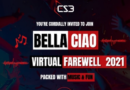 """""""Bella Ciao!"""": CSE  Dept bids farewell to outgoing students"""