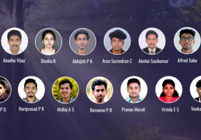 MCAP 2021: Thirteen ME students grab M Tech admissions